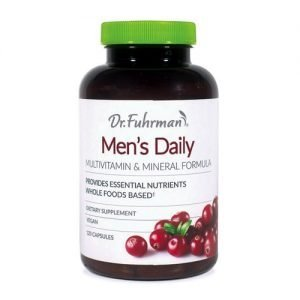 Dr. Fuhrman Men's Daily