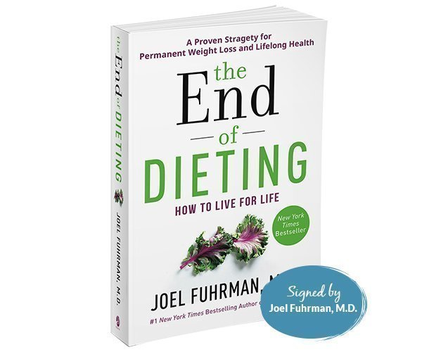 Dr. Fuhrman The End of Dieting