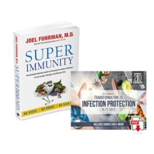 Super Immunity by Dr Fuhrman