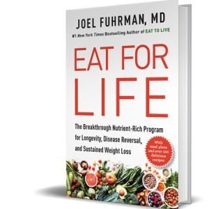 Dr Fuhrman Eat for Life book