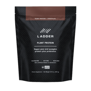Ladder-Plant-Protein-Chocolate-Flavor-30-Serving-Resealable-Bag-NSF-Certified-for-Sport®