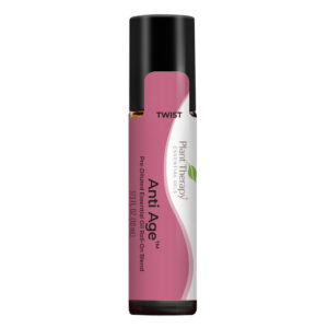 Anti Age Essential Oil Blend Pre-Diluted Roll-On 10 mL