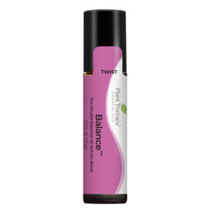Balance Essential Oil Blend Pre-Diluted Roll-On 10 mL