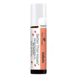 Better Than Kisses KidSafe Pre-Diluted Essential Oil Roll-On 10 mL