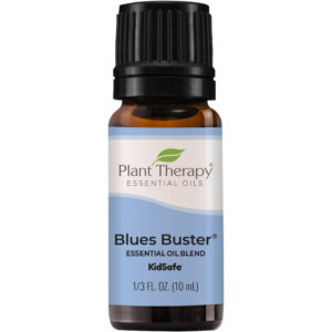 Blues Buster Essential Oil Blend 10 mL
